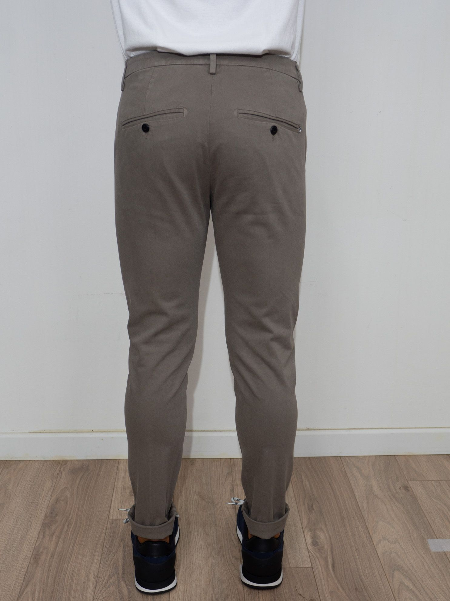DON DUP PANTALONE GAUBERT
